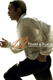 12 Years a Slave 2013 Watch Online