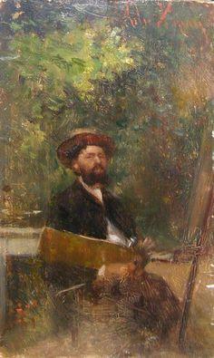 Theodor Aman – In fata sevaletului Sculpture Painting, Painting & Drawing, European People, Romania, Modern Art, Fine Art, Canvas, Drawings, Paintings