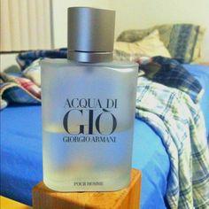 Acqua di Gio -Armani Cologne