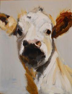 "Elsa Sroka ""Benedict"" x Oil Bug Art, Western Art, Animal Paintings, Pet Portraits, American Art, Drawing Sketches, Pet Birds, Art Lessons, Watercolor Art"