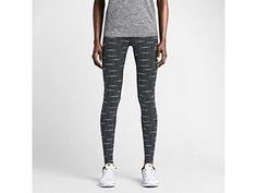 Nike Dri-FIT Epic Run Printed Women's Running Tights