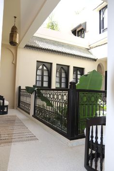 Riad Kheirredine a Marrakech Small Luxury Hotels, Luxury Travel, Visit Marrakech, Terrazzo, Morocco, Deck, Relax, Stairs, Vacation