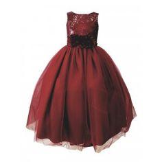 e50fe965 New Arrival Dresses & Outfits - Sophia's Style. Girls Christmas DressesHoliday  DressesSpecial Occasion DressesGirls Dress ShoesTulle Flower GirlCute ...