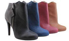 Michael Antonio Vitto Women's Dress Ankle Boot