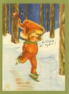 God Jul och Gott Nytt År III.