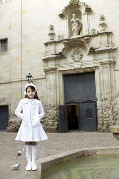 Colección #Comunión 2013 pepitobychus  #moda #infantil