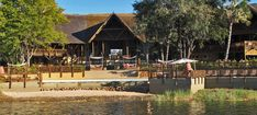 Stay at the David Livingstone Lodge while you explore the beauty of Victoria Falls. The David Livingstone Lodge is a must for your Victoria Falls holiday. David Livingstone, Victoria Falls, Vacation Destinations, Lodges, Us Travel, Gazebo, Safari, Outdoor Structures, Explore