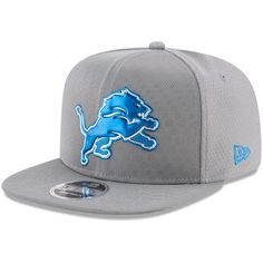 new concept f7b72 33ecd Detroit Lions. Detroit Lions HatSnapback ...