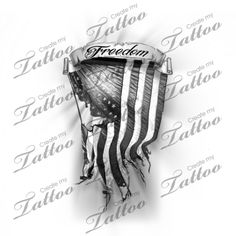 1000 images about tattoo on pinterest american flag tattoos patriotic tattoos and swat. Black Bedroom Furniture Sets. Home Design Ideas