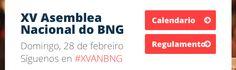 #XVANBNG. XV Asemblea Nacional d'@obloque