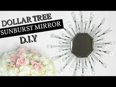 DIY DOLLAR TREE GLAM DECOR STANDS Dollar Store DIY Candle Holders Bling Candles DIY Glam Room Decor - YouTube
