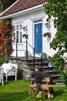 Husmannsplassen i Hidlesundet