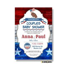 Baby q invitations bbq baby shower co ed coed couples bbq neutral 4th of july baby shower invitations baby boy bbq baby shower barbecue filmwisefo Gallery