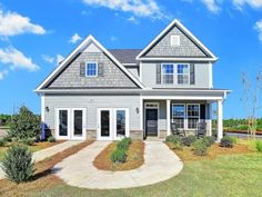 New Homes Wilmington, NC | H&H Homes