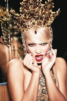 Beyonce '4'
