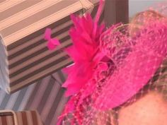 This guide shows you How To Make Your Own Hair Ornament  Watch This and Other Related films here: http://www.videojug.com/film/how-to-make-a-hair-ornament  Subscribe! http://www.youtube.com/subscription_center?add_user=videojugbeauty  Check Out Our Channel Page: http://www.youtube.com/user/videojugbeauty  Like Us On Facebook! https://www.facebook.co...