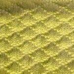 knitting 6in blocks-multiple knitting patterns