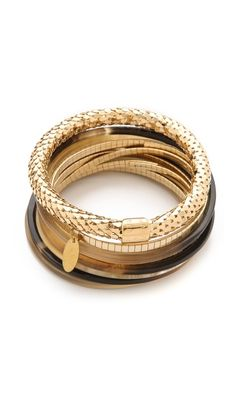14 Stack Bracelt Set