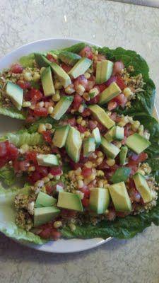 My raw/vegan taco recipe. So. Amazing.