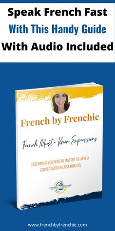 With this handy guide you will be able to have simple conversations in French in mere minutes. Complete with audio you will be able to create your own conversation and model the pronunciation. Pin now, read later. Start speaking French today! Learn French Free, How To Speak French, Read Later, Conversation, Audio, Learning, Create, Simple, Model