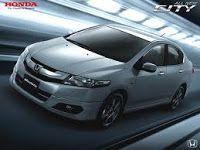 Harga Mobil Honda City Bekas Mulus