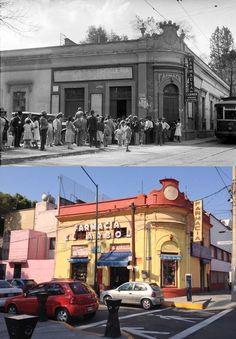 50 fotos históricas de la Ciudad de México (parte 5) - Taringa!