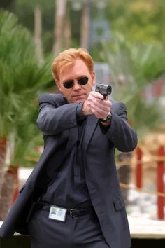 Horatio and His Gun pg#2 - CSI Miami