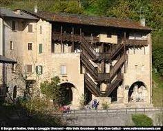 Casa+della+Dogana+-+Acerara nella vicina Val Brembana