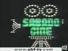 ▶ Sabado Cine - Cabecera - YouTube Do You Remember, Nostalgia, Memories, Retro, Vintage, 1975, Tvs, Childhood, Lisbon