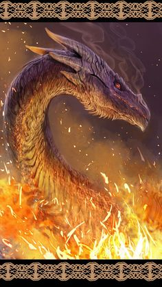 Orange stone dragon is for Amelia. Amelia is 14 so her dragon can be a little moee sophisticated looking then the younger childrens Fire Dragon, Dragon Art, Smaug Dragon, Magical Creatures, Fantasy Creatures, Fantasy World, Fantasy Art, Hobbit, Fantasy Wesen