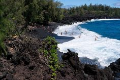 The Bottom Line: Best U.S. Beaches for Bare Butts. I've been on this beach in Hawaii