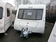 B.L Caravans Ltd - Quality Used Caravans