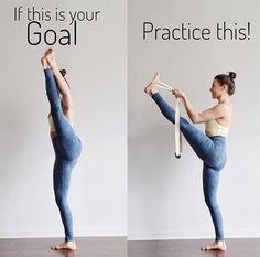 Practice! #YogaMeditation