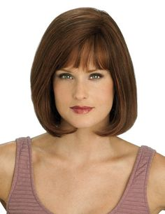 PC107 - Louis Ferre Monosytem Remy 100% Human Hair All Hand Tied Wig  - Platinum Collection 107