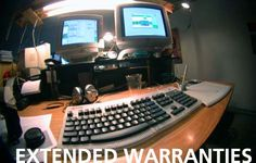 Warrantech has made investments in technology that are literally unparalleled in the service contract industry. Our online reporting and processing system. http://www.linkedin.com/company/warrantech