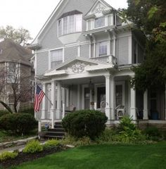 There are just some beautiful homes in Findlay!