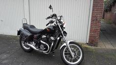 Honda VT500 C Chopper #tekoop aangeboden in de Facebookgroep #motorentekoopmt #motortreffer https://www.facebook.com/groups/motorentekoopmt/permalink/763163920524996/?sale_post_id=763163920524996 #honda #hondavt #hondavt500 #choppers