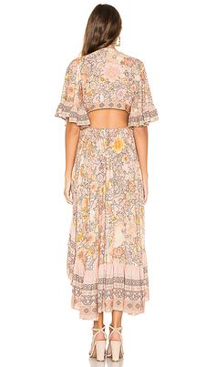 54423dfc928 Shop for Spell & The Gypsy Collective x REVOLVE Amethyst Bambi Dress in  Blush at REVOLVE.
