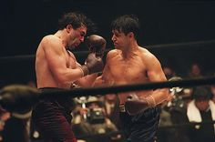 James endures fifteen grueling rounds with Max Baer and fights with all his heart.