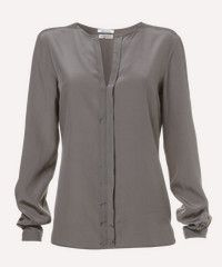 Silk blouse from Vanilia