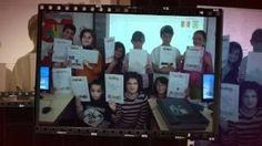 eTwinning/Comenius - Inglês: Aprender Inglês com o Projeto eTwinning/Comenius Kids Forget Traditional Street Games.