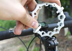 Outil Multifonction pour Vélo Vélo Outil 14in1 Vélo Réparation