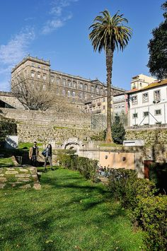 Jardim das Virtudes (Porto, Portugal) | Flickr - Photo Sharing!
