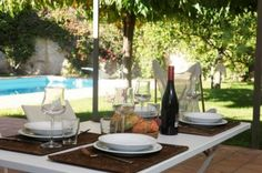 Relaxing at Montalbano Places- Lentisco Villa