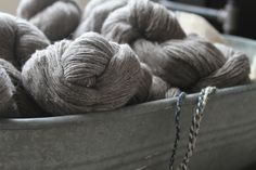 Local Pastures Yarn