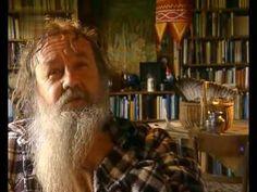 Wolf Dieter Storl Der Mit Den Pflanzen Spricht Teil 2 von 3 - YouTube