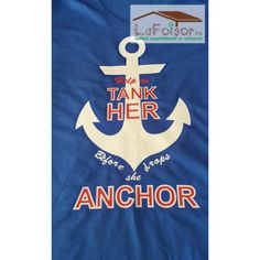 Tank Her - Anchor