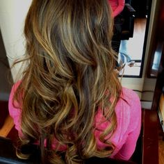 Hottest Hair Color Trends For 2013 | Tumbling Minds