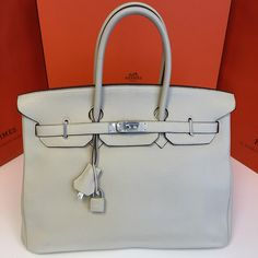 pink hermes birkin bag - Hermes - Ghillies Birkin bag in canvas and blue leather. | Leather ...