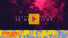 DOMAC - Where Are Ü Now (spanish version) [feat. Kevin Vásquez]
